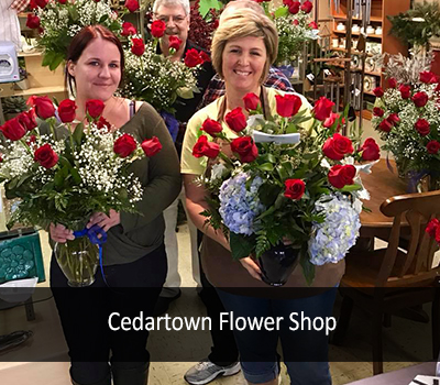 Flower Delivery for Cedartown