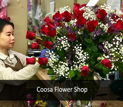 Flower Delivery for Coosa