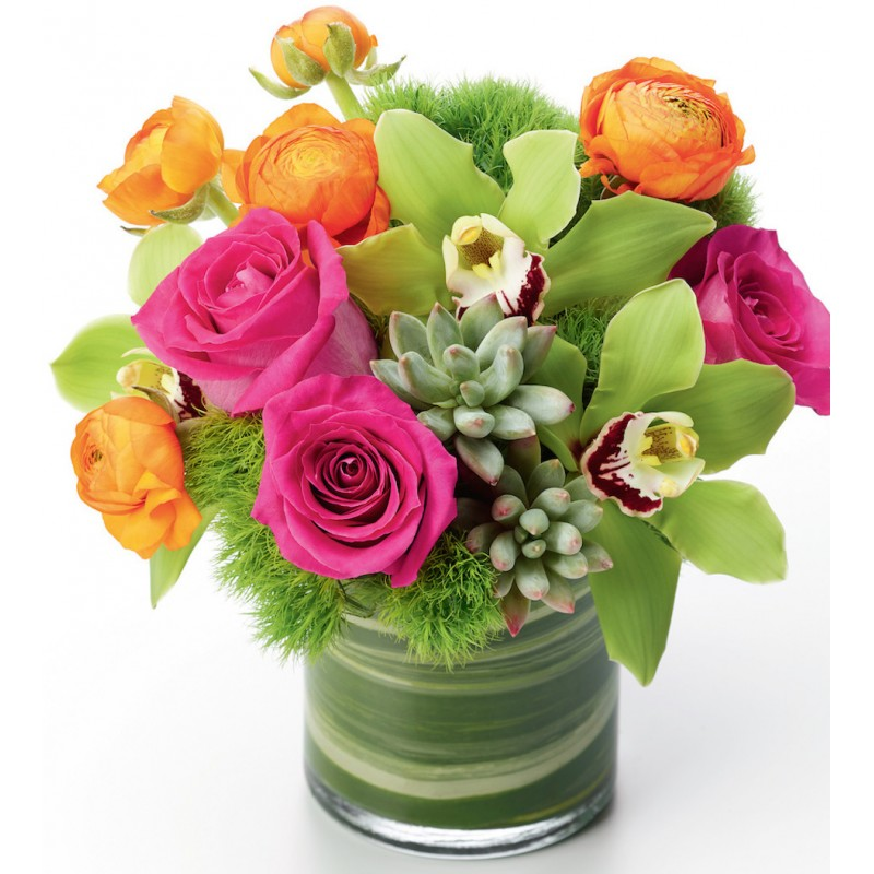 Coosa GA Florist, Same Day Flower Delivery