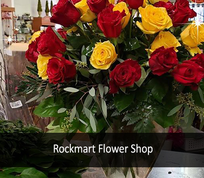 Flower Delivery for Rockmart