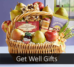 Get Well Gifts