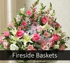Fireside Baskets